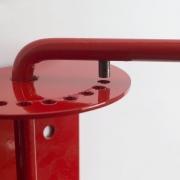 Wandparker 3730 - Detailaufnahme