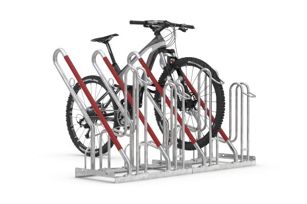 Fahrradständer 4500