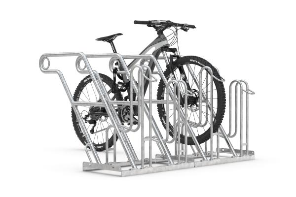 Fahrradständer 4600