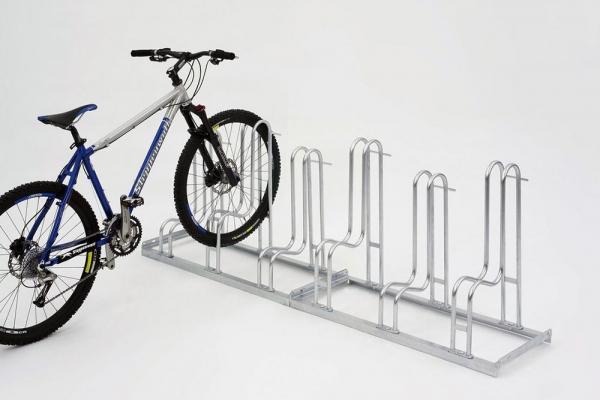 Fahrradständer 4000