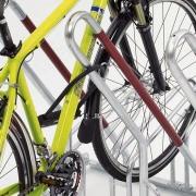 Fahrradständer Modell 4500 - Detailaufnahme