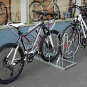 Fahrradständer Modell 4500
