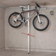 Fahrradparksystem Spacer