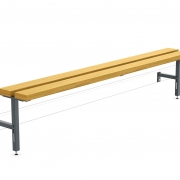 Design-Sitzbank RELAX NATURE