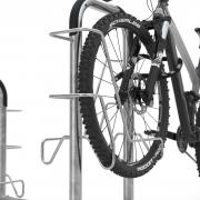 Fahrradanlehnsystem 6000 Detailbild