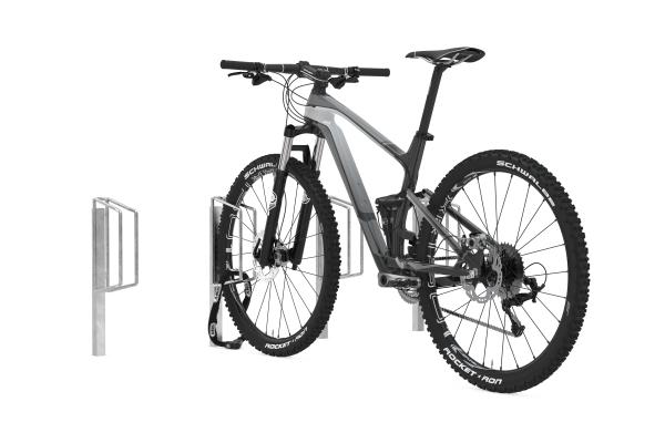Fahrradklemmbügel 3600