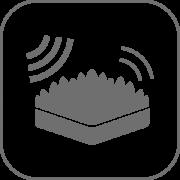 Vorteile von GreenPlus - Lärmreduktion